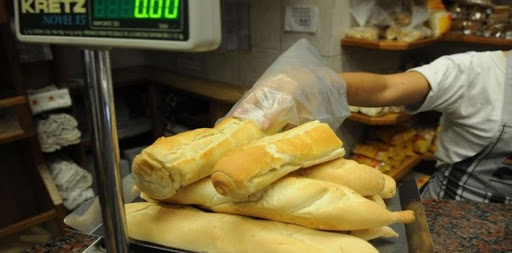 Pan en Tucumán: a partir de este martes costaría $125