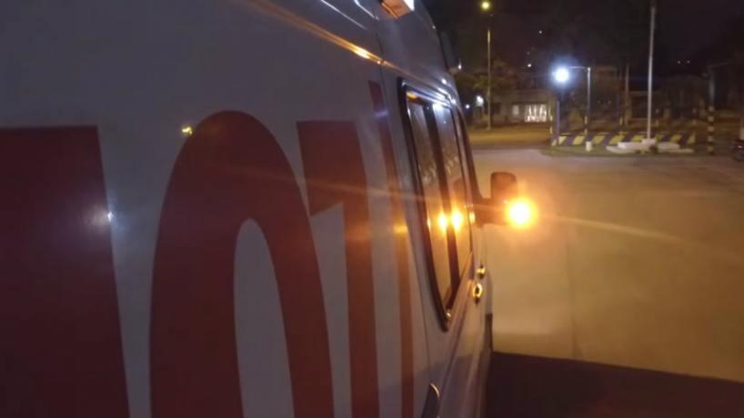 Un nuevo choque en Monteros dejó a dos mujeres heridas