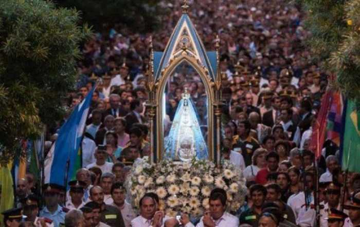 Virgen del Valle: Catarmaca anticipa una celebración virtual