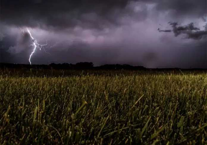 Anuncia un alerta meteorológico para Monteros y la provincia de Tucumán