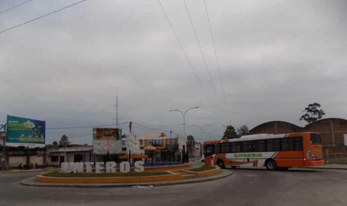 Terminal de Ómnibus: nuevo horario del Exprebus