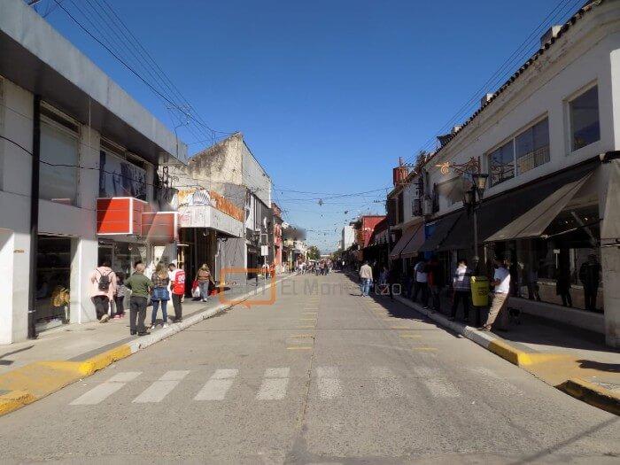 Los comerciantes de Monteros y Concepción mantendrán el horario cortado