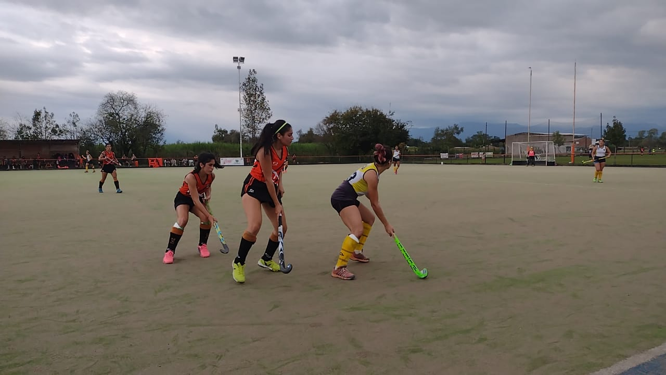 Lo que dejó el deporte de Monteros el fin de semana