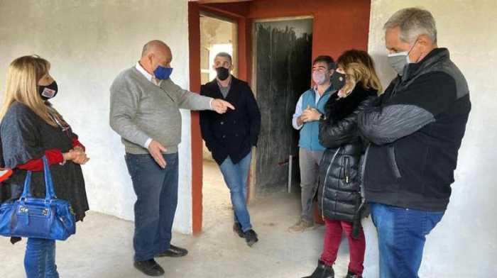 El sueño de la casa propia en Monteros