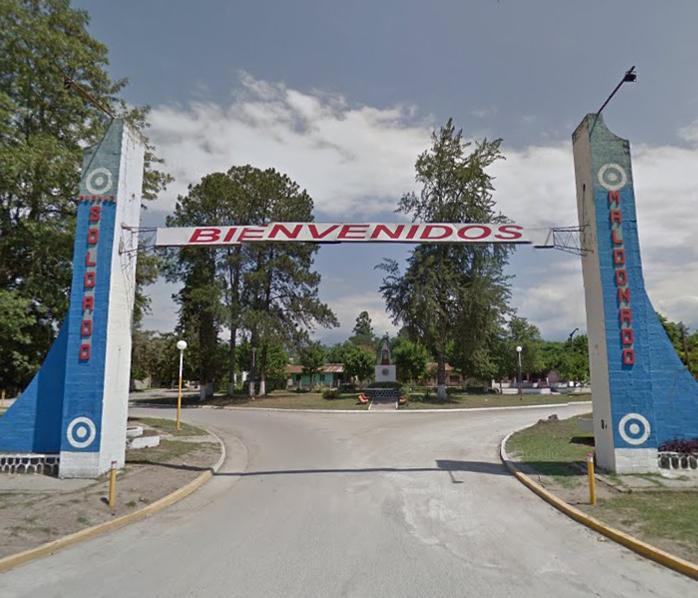 ¡Alerta Pandemia! 10 detenidos en Soldado Maldonado por infringir el artículo 205