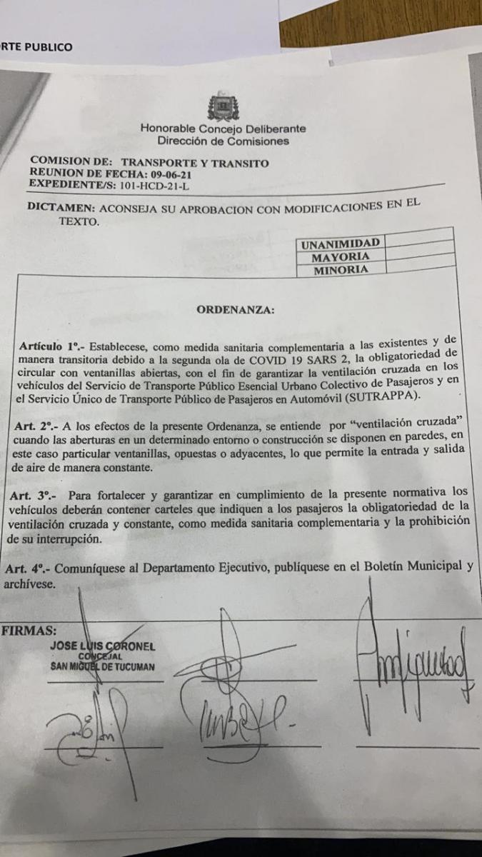 Precio del boleto en Tucumán: ¿$200 entre Monteros y la capital?