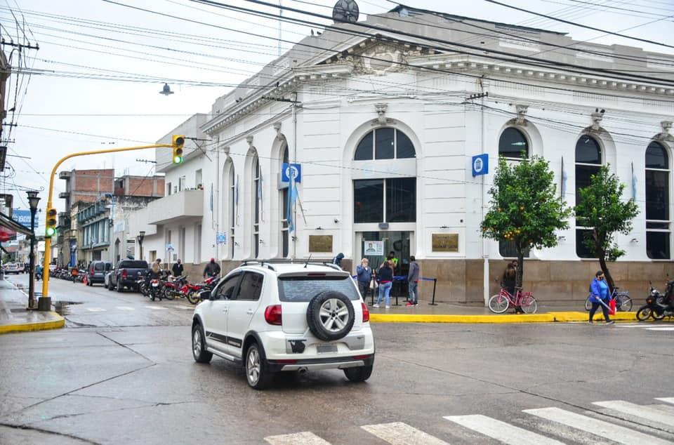 Shopping a cielo abierto en Monteros, un proyecto ambicioso