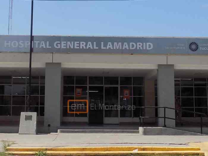 Segunda ola de Covid-19 en Monteros: 28 pacientes internados en el Hospital
