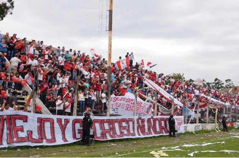 El Club Atlético Ñuñorco celebra sus 80 años