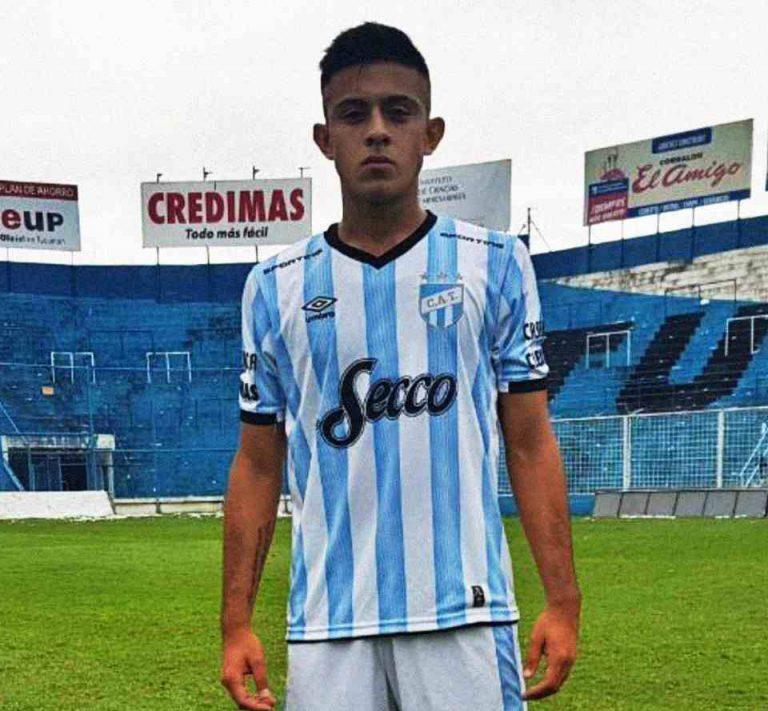 El monterizo Ramiro Ruiz Rodríguez tendrá la oportunidad de marcar ante Boca