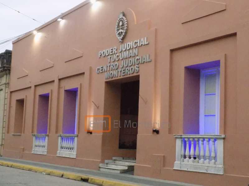 La Mesa Virtual del Ministerio Fiscal ya funciona en Monteros
